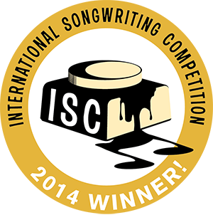 International Songwriting Competition Finalist 2014