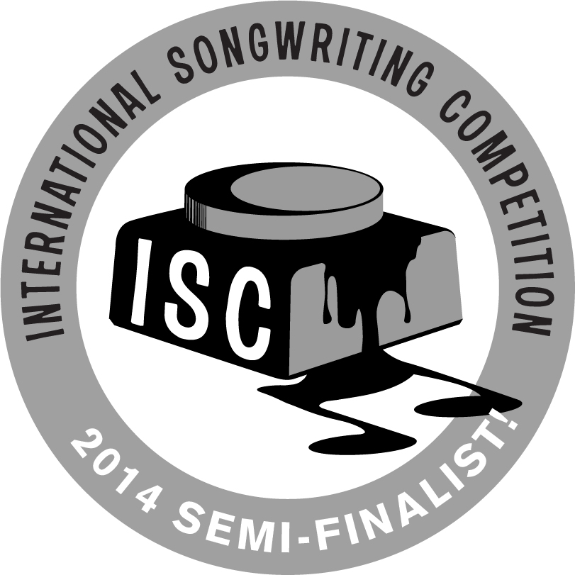 International Songwriting Competition Semi-Finalist 2014